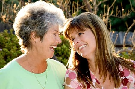 Celebrate Mom by Talking with Her about Her Future!