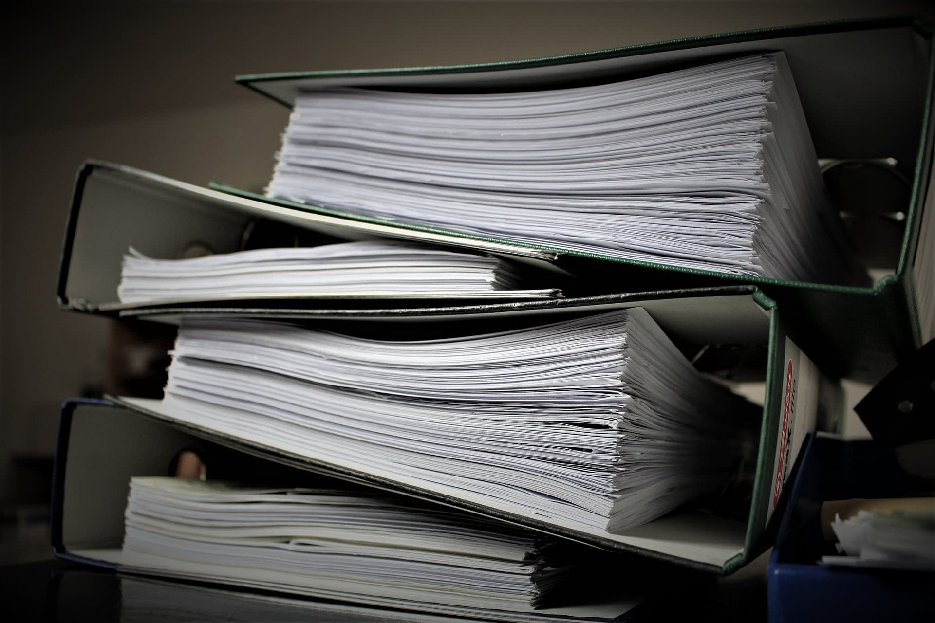 Administrative Trustee Provisions