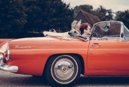 If an Estate Plan Were a Car; Will-based vs. Trust-based plans